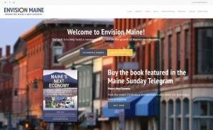 Envision Maine Home Page 20151204