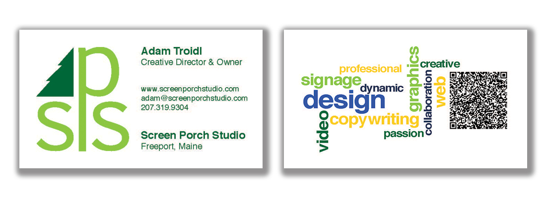 SPS Business Card